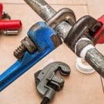 Arrange your plumbing inspection at least once every two years - tools